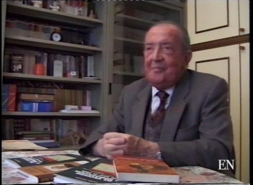 Attilio Mazzali