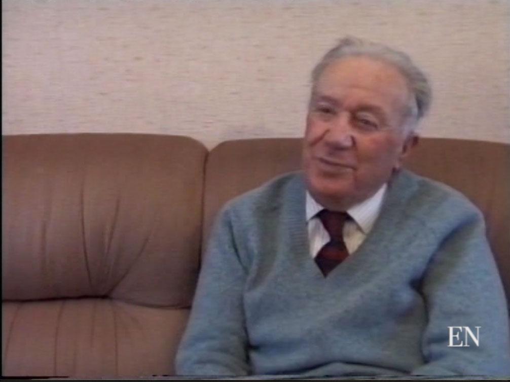 Sergio Amoretti