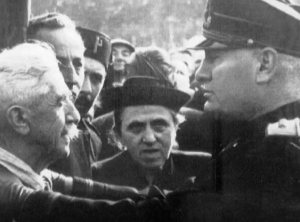 Sovversivi – Antifascisti nel Parmense 1922-1943
