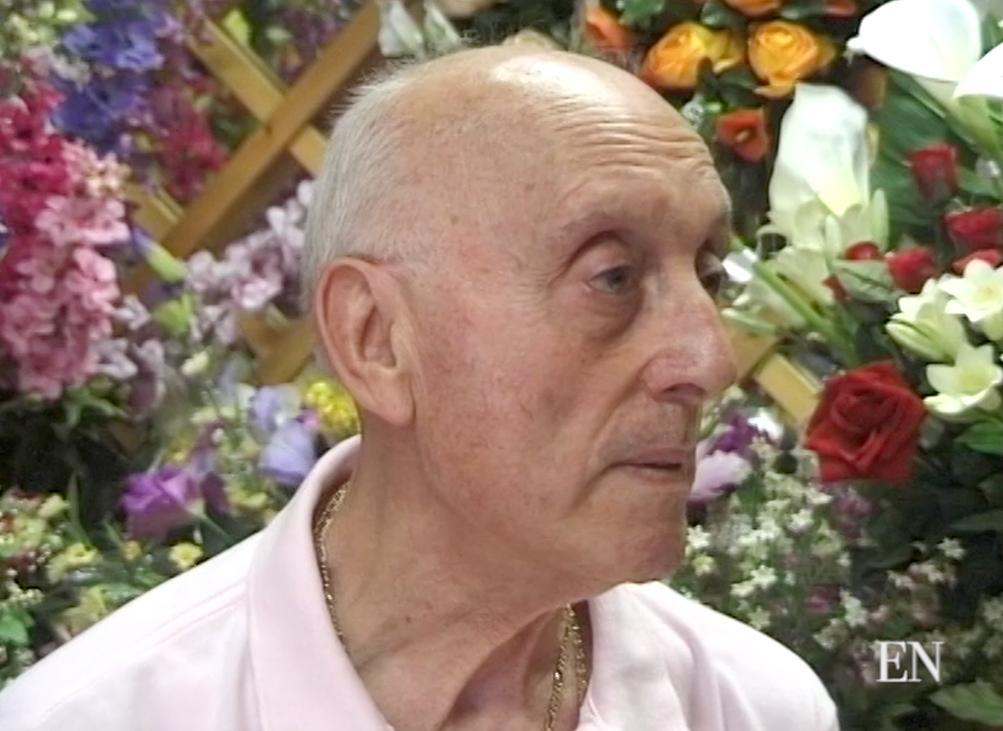 Alberto Peschieri