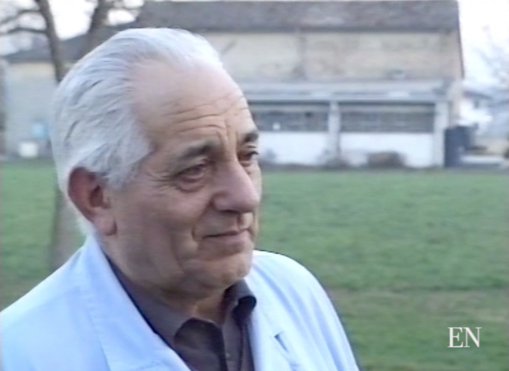 Enrico Mazzoni