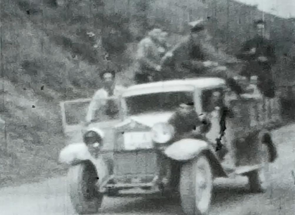 Partigiani a Parma
