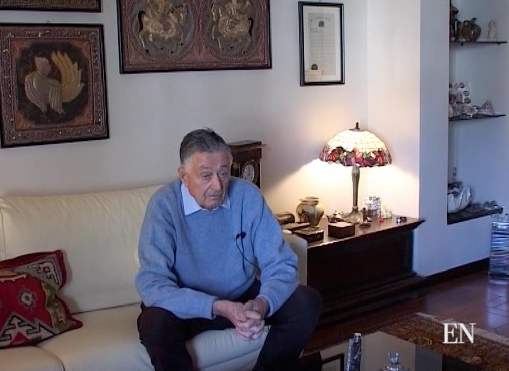 Sergio Dalla Tana